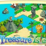 Trucos Treasure Isle Facebook
