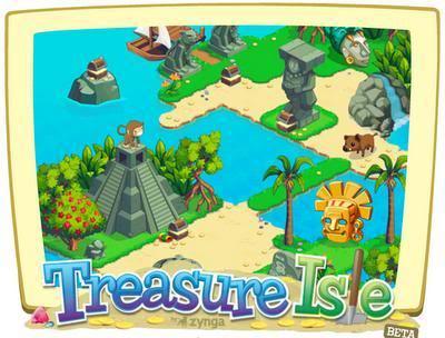 Trucos Treasure Isle Facebook