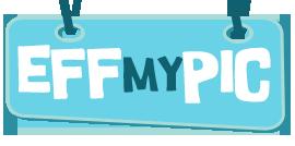 Fotomontajes online con EffMyPic