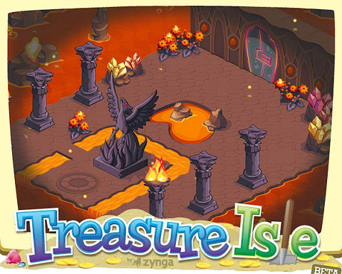 Trucos de Treasure Isle