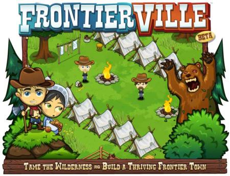 Trucos para Frontier Ville